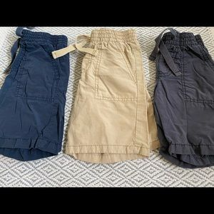 3T (bundle of 3) pull on shorts